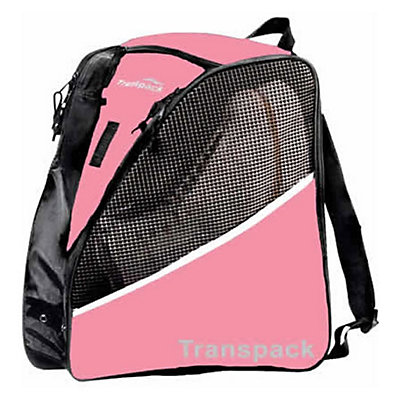 Transpack Kids Skate Bag, Pink, large