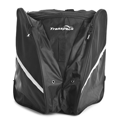Transpack X-Pack Jr Skate Bag, Black, large