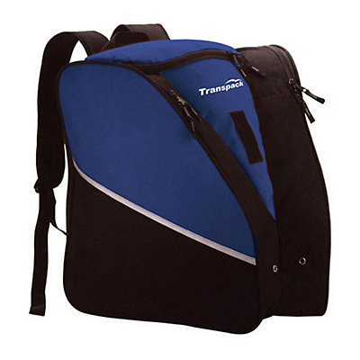 Transpack X-Pack Jr Skate Bag, Navy, large
