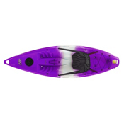 Feel Free Move Sit On Top Kayak 2013, Amethyst, medium