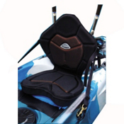 Feel Free Kingfisher Kayak Seat 2013, Black, medium