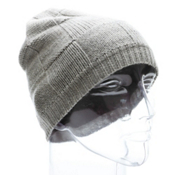 Orage Selwyn Beanie Hat, Heather Grey, medium