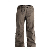 Orage Belmont Mens Ski Pants, Military, medium