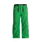 Orage Belmont Mens Ski Pants, Green, medium