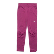 Orage Malena Baselayer Womens Long Underwear Pants, Berry, medium