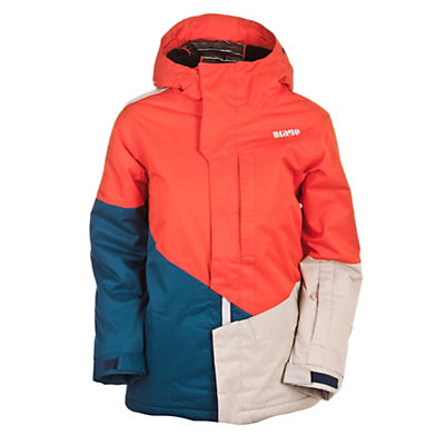 Orage Xavier Boys Ski Jacket, , large