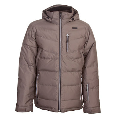 Orage Carbondale Mens Insulated Ski Jacket, , large