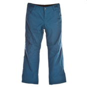 Orage Edgewood Mens Ski Pants, Deep Sea, medium