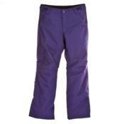Orage Edgewood Mens Ski Pants, Deep Indigo, medium