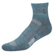 Point6 Tech Light Mini Crew Socks, , medium