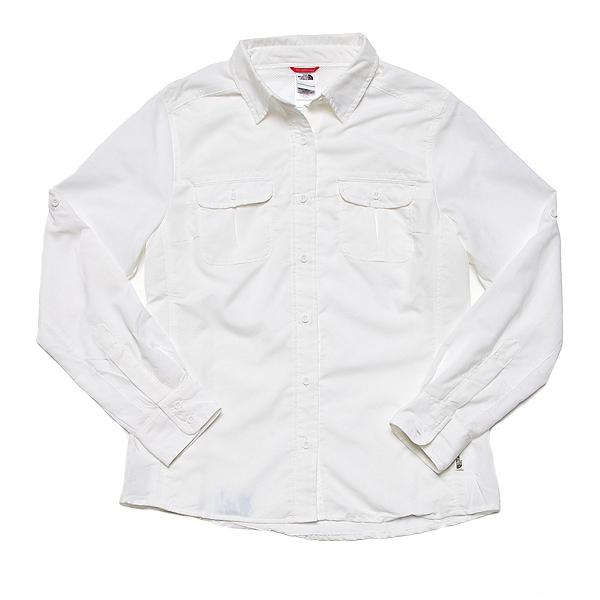 The North Face L/S Boulder Kassie Woven Womens Shirt (Previous Season), , 600