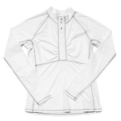 The North Face Echo Lake 1/2 Zip Womens Shirt, , large