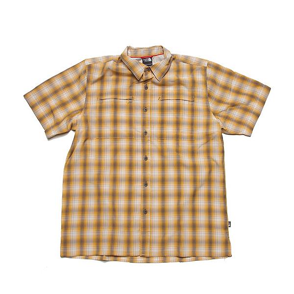 The North Face S/S Millstone Woven Mens Shirt (Previous Season), , 600