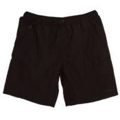 The North Face Class V Cargo Shorts, TNF Black, medium