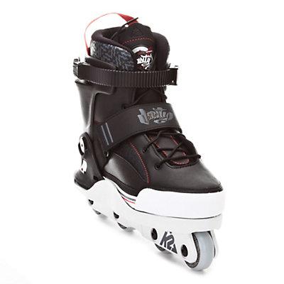 K2 Varsity Aggressive Skates, , large
