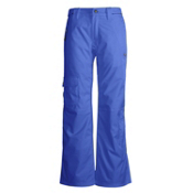 Orage Scandia Womens Ski Pants, Liberty Blue, medium
