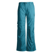 Orage Scandia Womens Ski Pants, Lagoon, medium