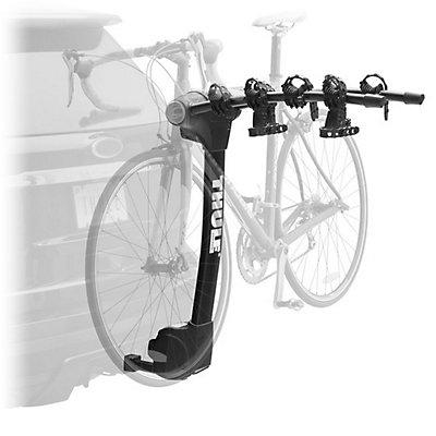 Thule Vertex 4-Bike Bike Rack, , large