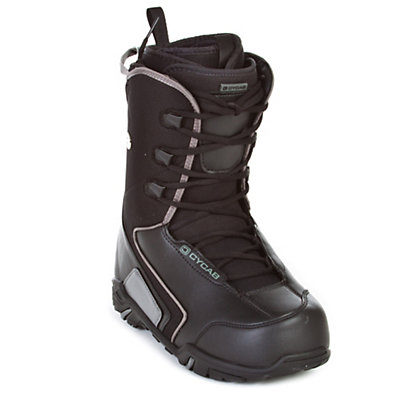 CYCAB C30 Snowboard Boots, , large