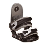 CYCAB C2 Kids Snowboard Bindings, , medium