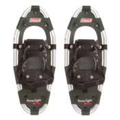 sale item: Coleman Snowlight Recreational Snowshoes