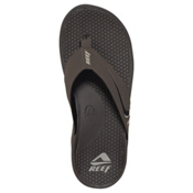 Reef Arch 2 Mens Flip Flops, Brown, medium