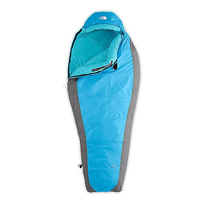 The North Face Cats Meow Womens Sleeping Bag, , large