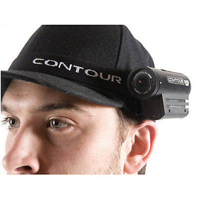 Contour Headband Mount, , large