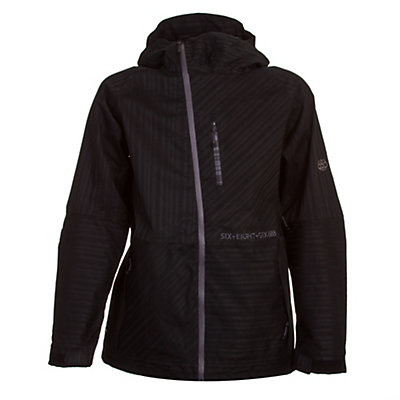 686 Plexus Hydra Mens Shell Snowboard Jacket, , large