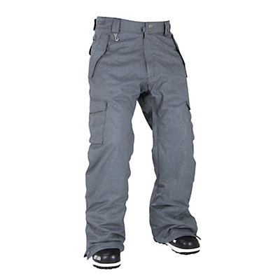 686 Mannual Infinity Insulated Mens Snowboard Pants, , large