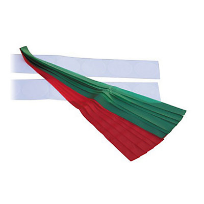 Hobie Air Flow Tels 2017, Red-Green, viewer