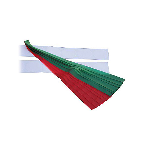 Hobie Air Flow Tels 2017, Red-Green, 600