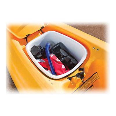 Hobie Hatch Liner Fwd Outback 2017, , viewer
