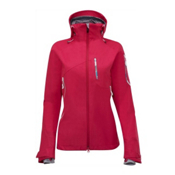 Salomon Exposure II Womens Insulated Ski Jacket, , medium