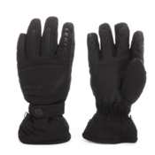 Leki Shadow Gloves, Black, medium