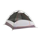 Kelty Grand Mesa 4 Tent 2013, White-Green, medium