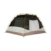 Kelty Trail Ridge 4 Tent 2013, White-Green, medium