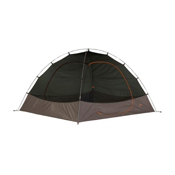 Kelty Acadia 4 Tent 2015, White-Green, medium