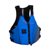 Astral Linda Womens Kayak Life Jacket, Azul, medium