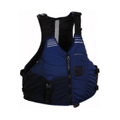 Astral Ronny Adult Kayak Life Jacket 2013, Navy, medium