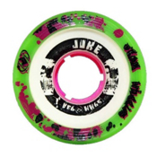 Atom Juke 2.0 Roller Skate Wheels - 4 Pack, , medium