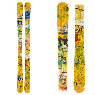 Line Traveling Circus Skis, , large
