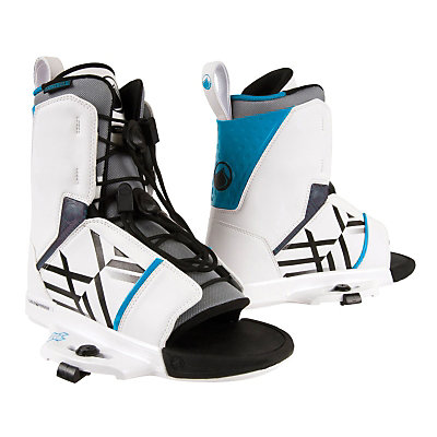 Liquid Force Transit Boot Wakeboard Bindings, , large