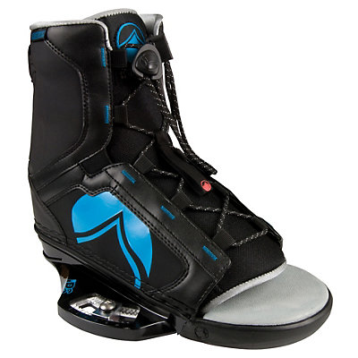 Liquid Force Index Boot Wakeboard Bindings, , large