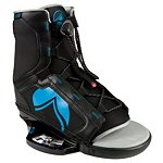 Liquid Force Index Boot Wakeboard Bindings