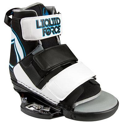 Liquid Force Domain Boot Wakeboard Bindings, , large
