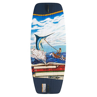 Liquid Force SST Hampson Wakeskate, , large