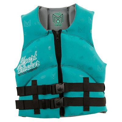 Liquid Force Heartbreaker Womens Life Vest, , large