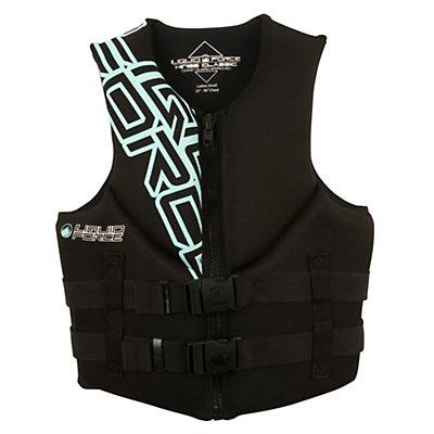 Liquid Force Hinge Classic Womens Life Vest, , large