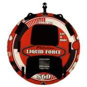 Liquid Force Let It Ride 60 Towable Tube, , medium